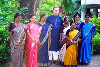 Franciscan Family Apostolate | Helping the Poor In India